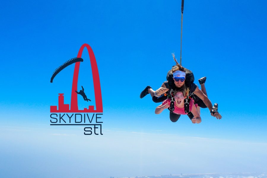 Best Place to Go Skydiving In Missouri - Skydive STL